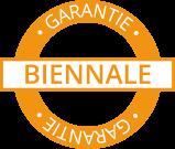 garantie biennale